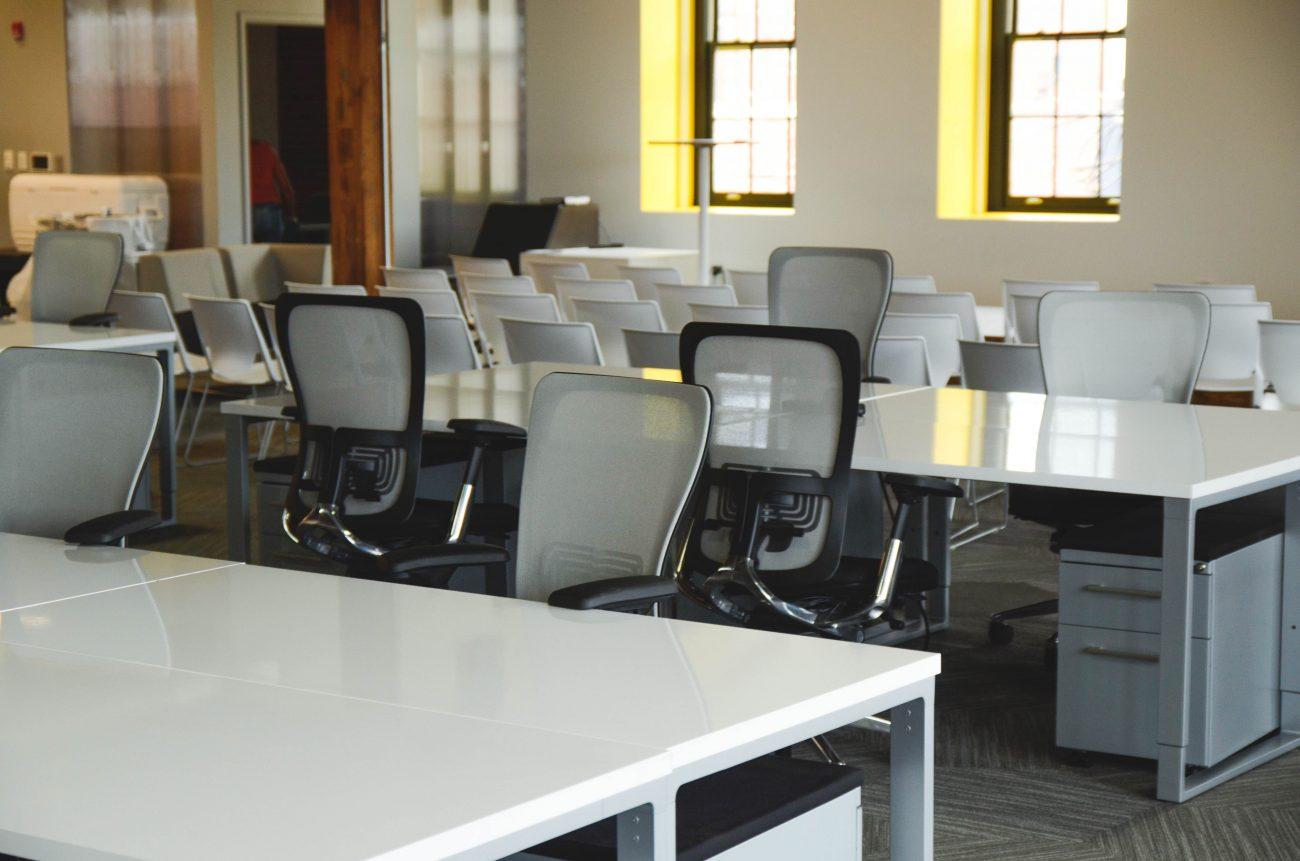 Mooie Stevige Bureaustoel.Beste Bureaustoel 2020 Uit De Test Bestetester Nl
