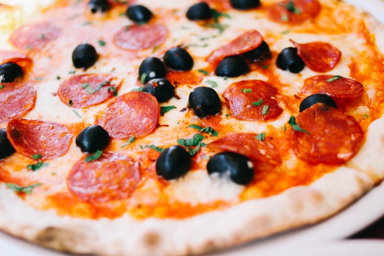 beste pizzasteen uit de tests van 2021