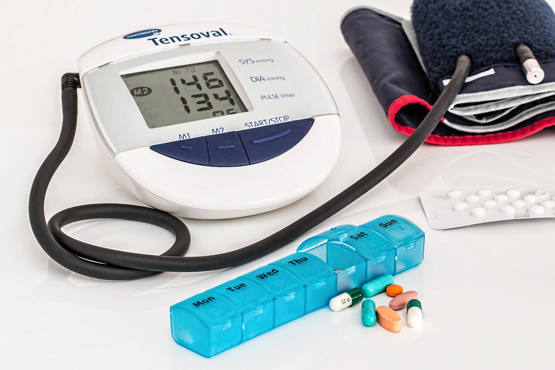 overzicht van de beste bloeddrukmeters uit de tests van 2020