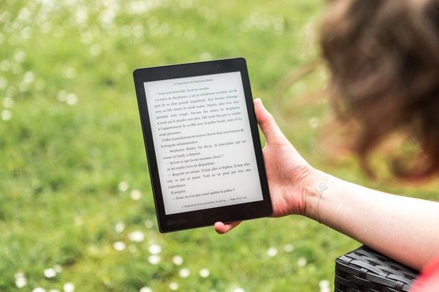 e-reader - overzicht van de beste e-readers uit de tests van 2020