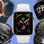 overzicht van de beste smartwatch uit de tests van 2020