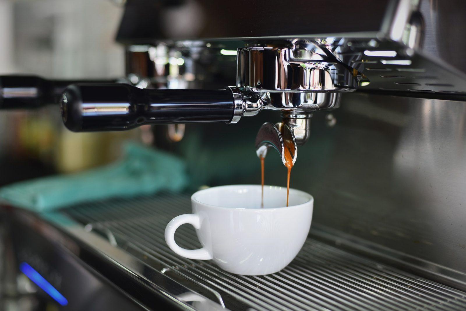 overzicht van de beste koffiezetapparaten uit de tests van 2020