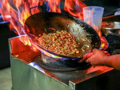 beste wokpannen van 2019 uit de test