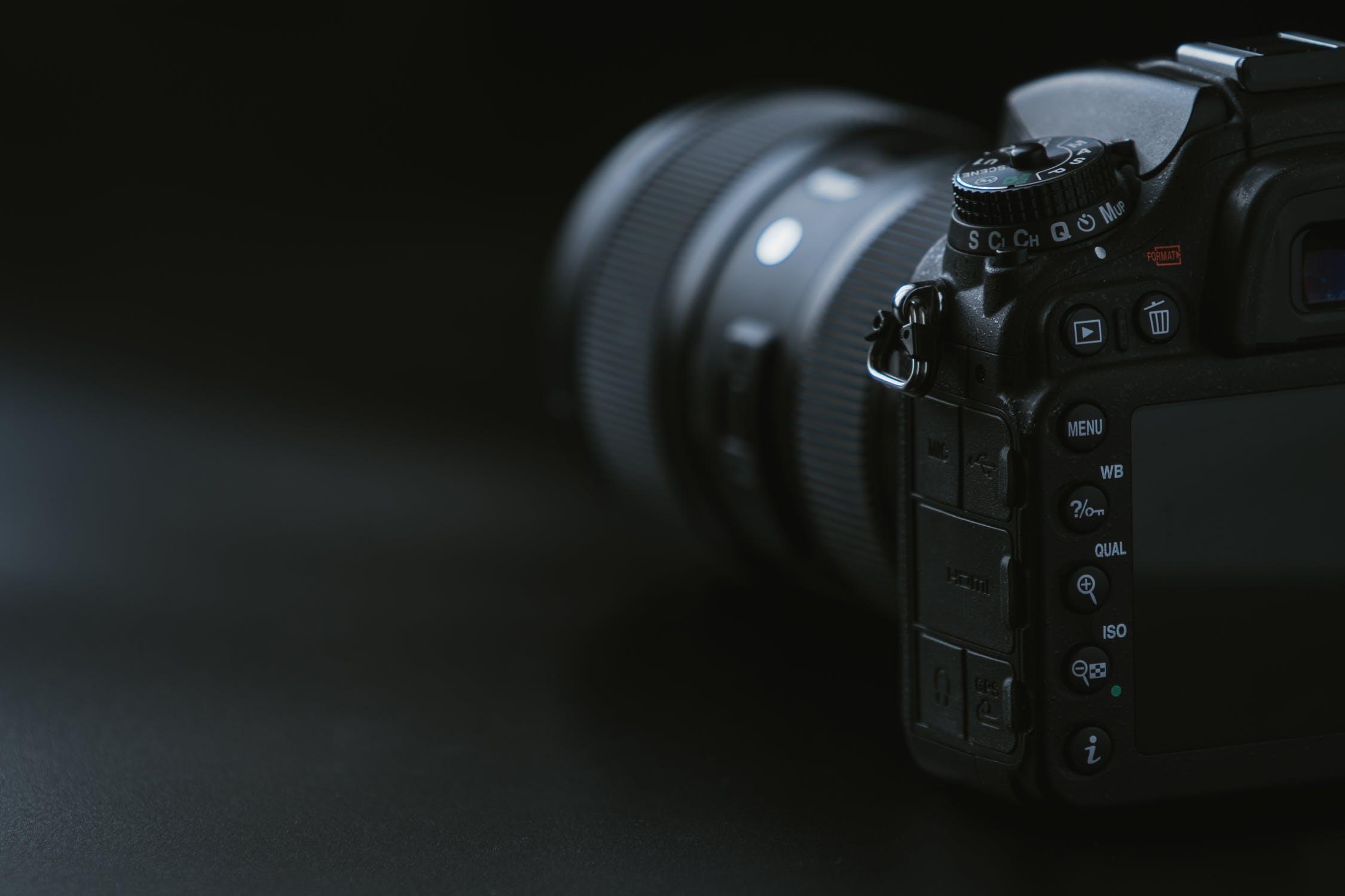 beste systeemcamera uit de test van 2020