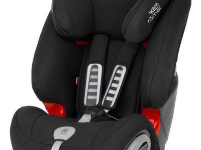 best geteste autostoel 2020 uit de test