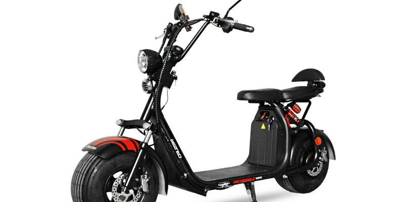 beste elektrische scooters van 2020 getest