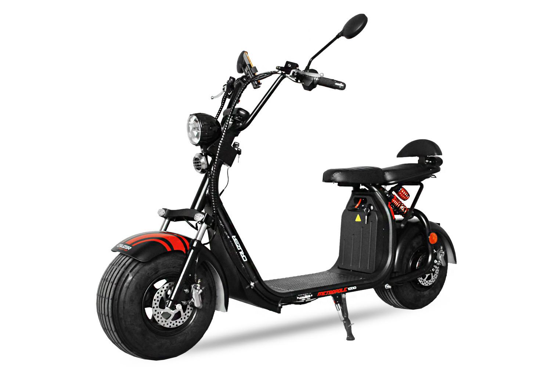 beste elektrische scooters van 2021 getest