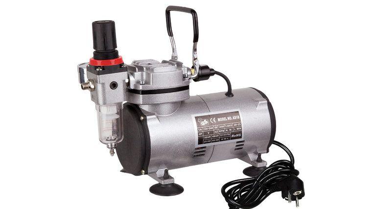 getest: beste draagbare minicompressor