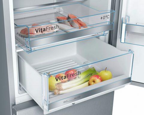 beste koelkast uit de test van 2020