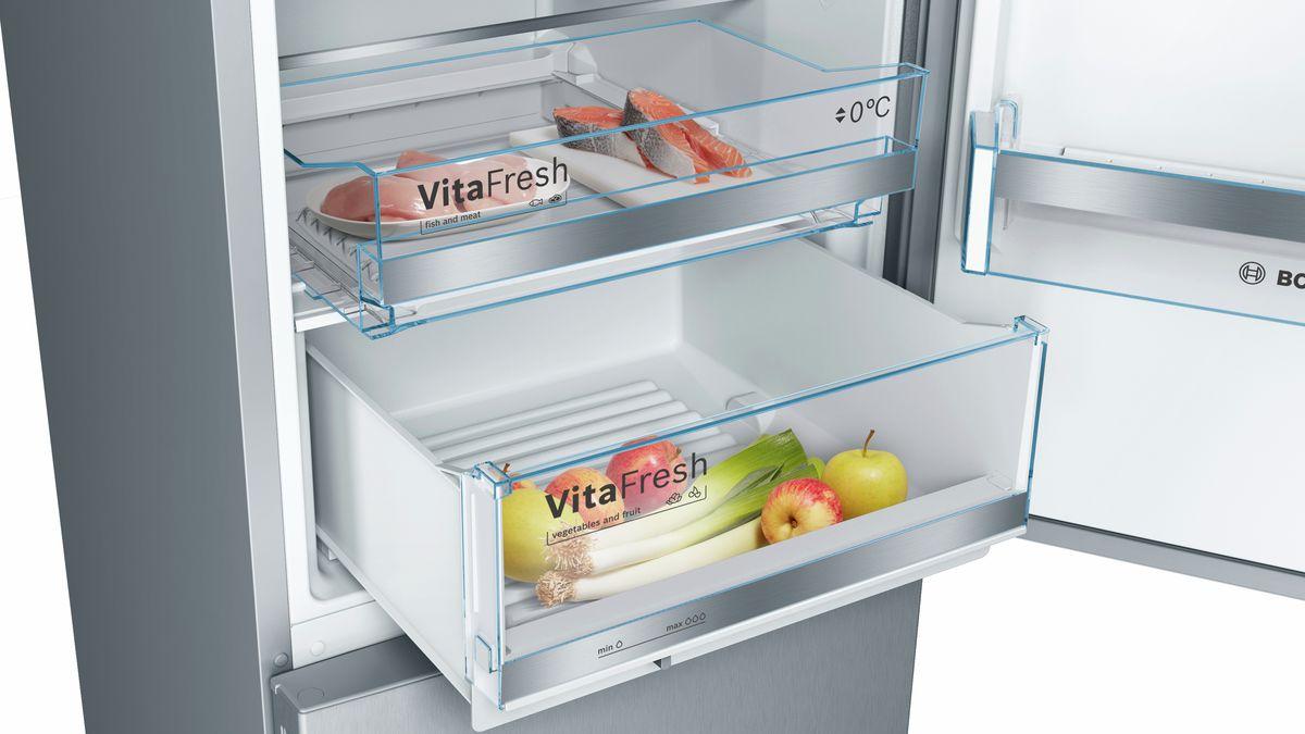 beste koelkast uit de test van 2021