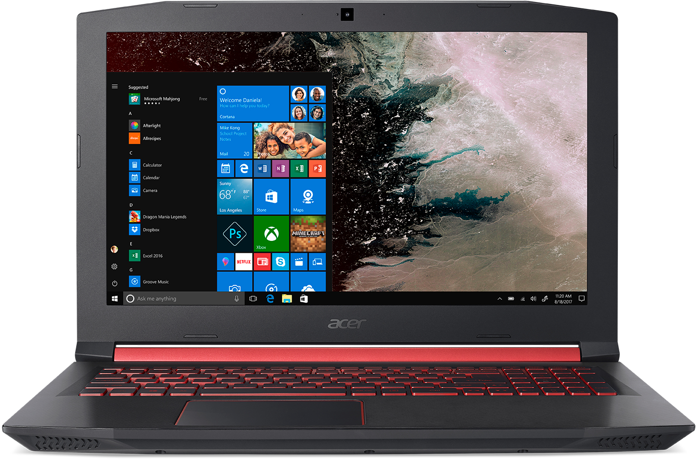 beste gaming laptop