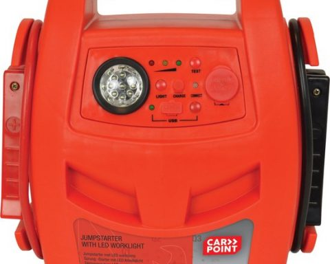 beste jumpstarter test